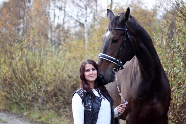 häst 118