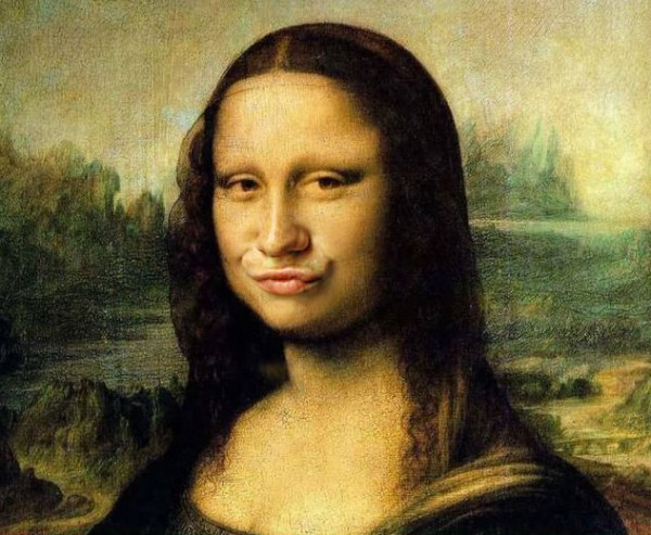 modern-mona-lisa-duck-face